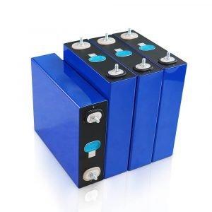 EVE 3.2V 230Ah LF230 LiFePO4 battery cell